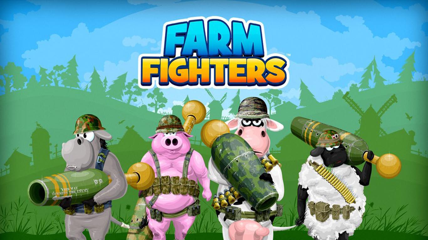 Farm Fighters